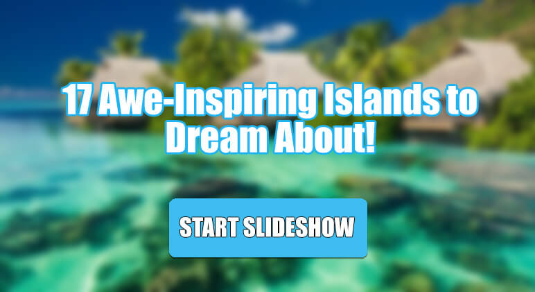 17 ISLANDS
