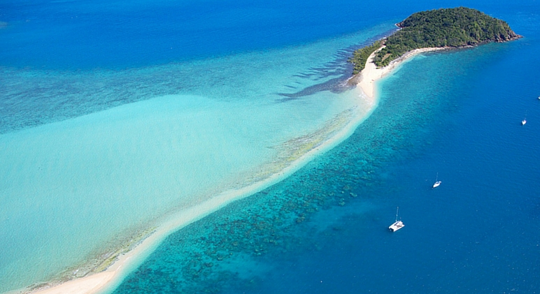 Langford Island, Australia