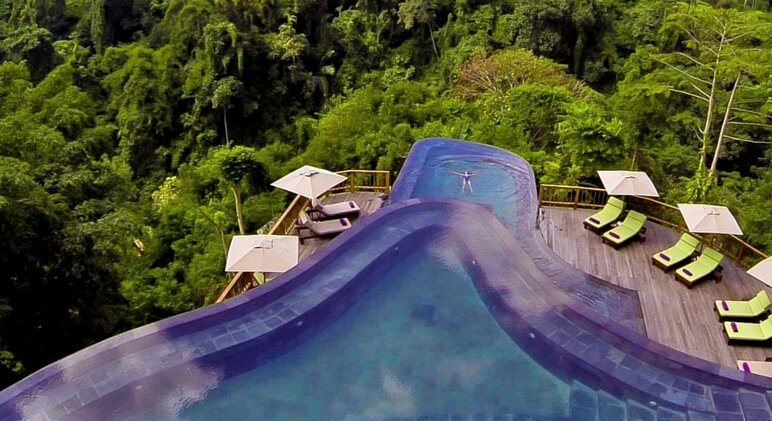 Top 15 best swimming pools in the world - The coolest swimming pool in the world ...