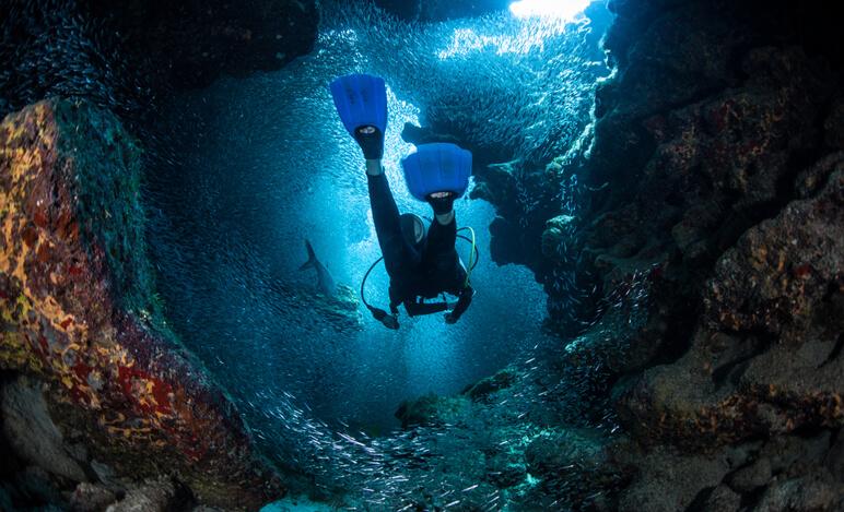 scuba diving 16