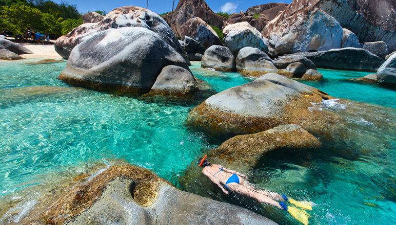 snorkeling 7