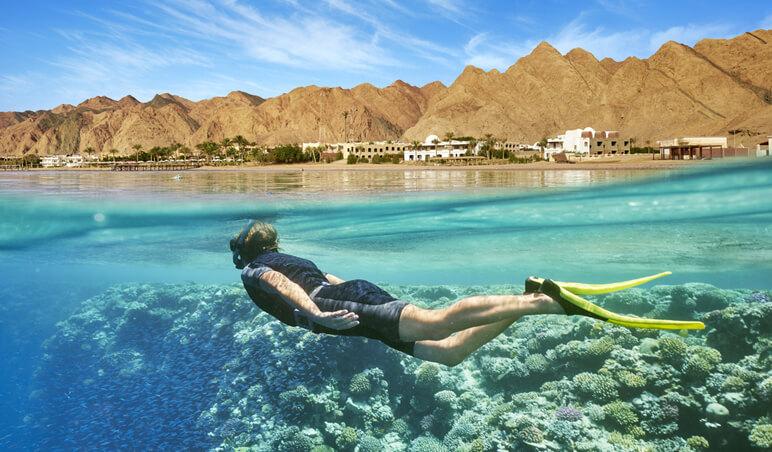 snorkeling photos 9