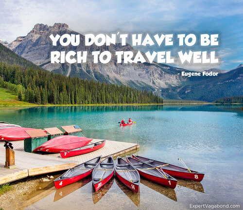 travel quotes 20