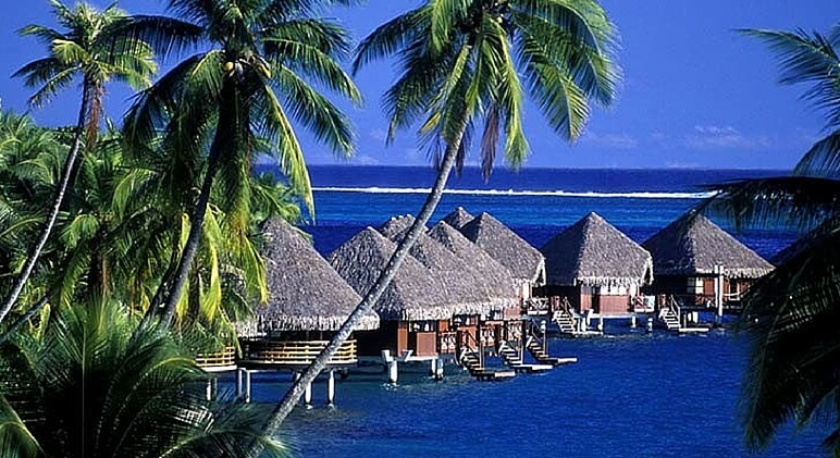 Overwater Bungalows 7