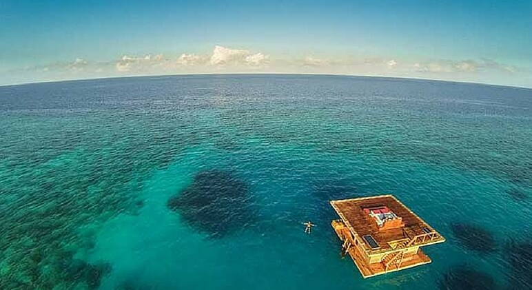 underwater hotels 3